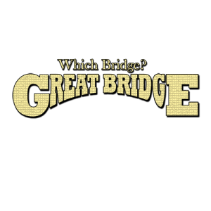 Great Bridge - Black Country T shirt