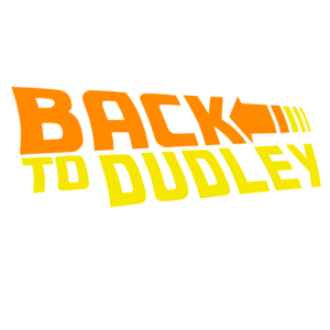 Back To Dudey - Black Country T Shirt