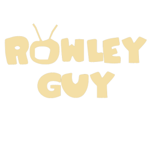 Rowley Guy - Black Country T Shirt