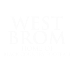 West Brom - Home O Black Country Football