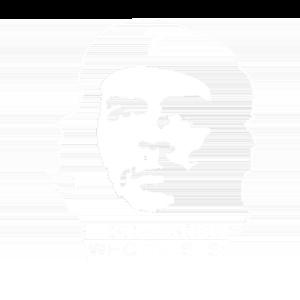 Funny Che Guevara , Never Heard Of Him T Shirt