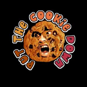 Put The Cookie Down - Arnie T Shirt