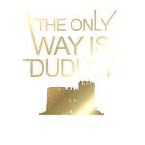 The Only Way Is Dudley - Black Country T Shirt