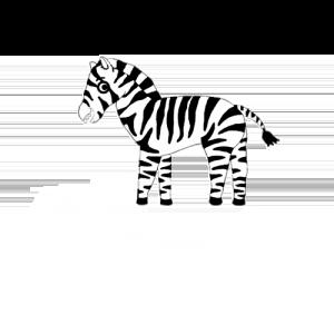 Z Is For Stripey Oss