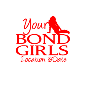 Custom Bond Girls Hen Party T Shirt