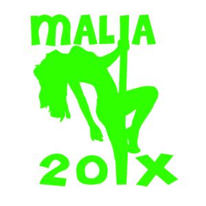 Personalised Malia T Shirts