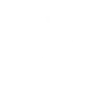 From Rushall With Love - Black Country T Shirt