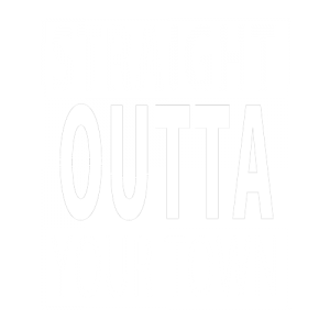 Straight Outta Your Town