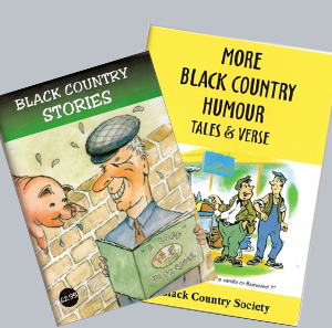 Black Country Books