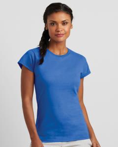 Design A Ladies T Shirt Online