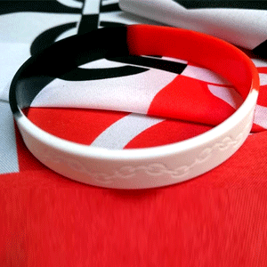 Black Country Wristband