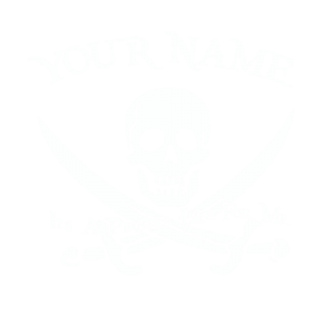 Custom Pirates Life Design