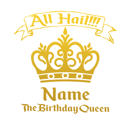 personalised birthday queen t shirt black country t shirts hen clip art drawing helps pinterest hen clipart black silhouette