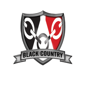 Black Country Shield