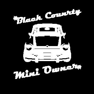 Mini Owners Club Black Country Logo
