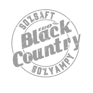 BLACK COUNTRY 100%