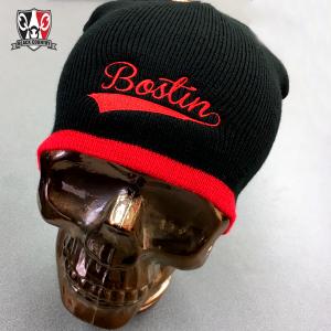 Bostin Beanie Hat