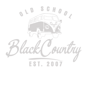 Old School Black Country VW