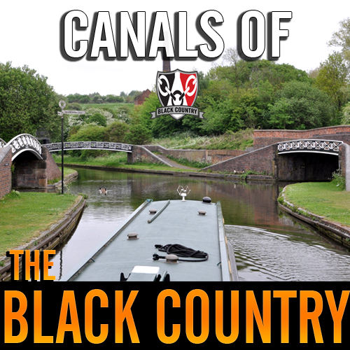 Canals Of The Black Country