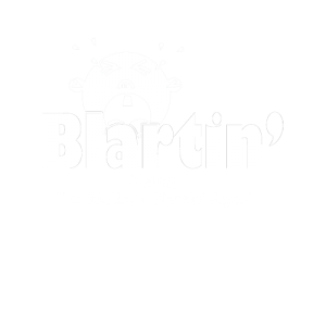 Blartin