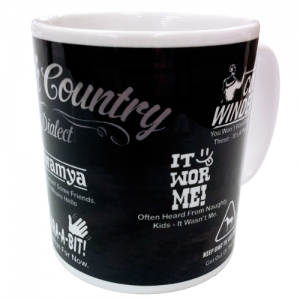 black country dialect mug