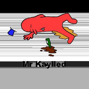Mr Kaylied