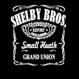 Shelby Bros - Peaky Blinders