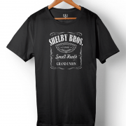 Shelby Bros T Shirt