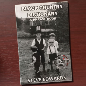 Black Country Dictionary