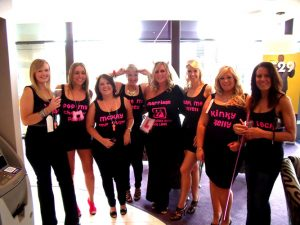 Hen Party Tees