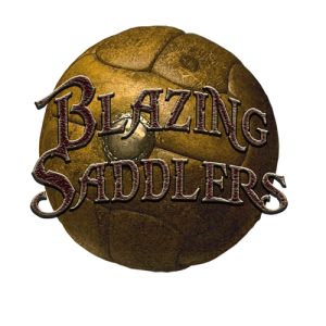 Blazin Saddlers - Walsall T Shirt