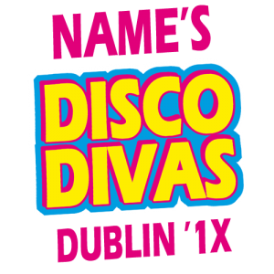 Disco Divas Hen Party