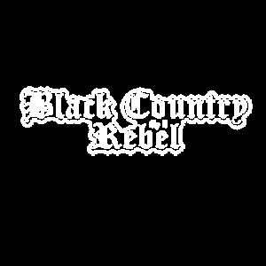 Black Country Rebel T Shirt