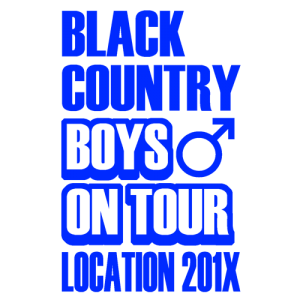 Your Text Boys On Tour