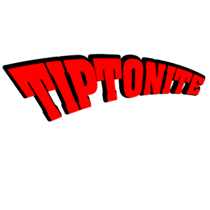Tiptonite - Tipton T Shirt