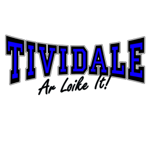 Tividale - Black Country t shirt