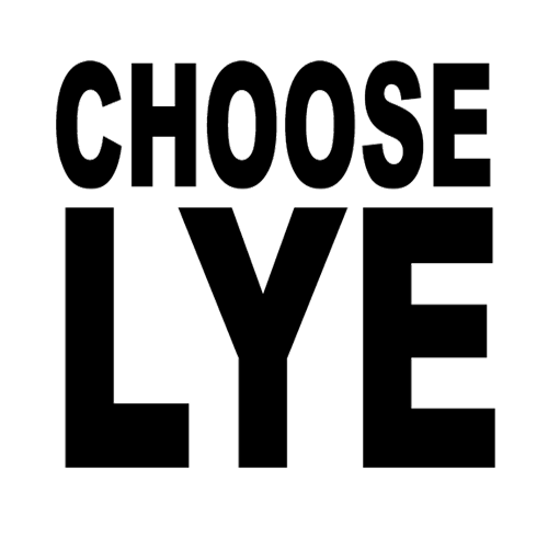 CHOOSE-LYE