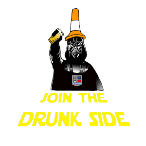 Join The Drunk Side