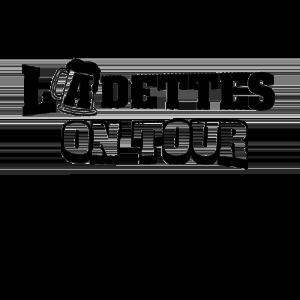 Ladettes On Tour