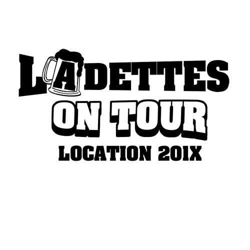 LADETTES-ON-TOUR