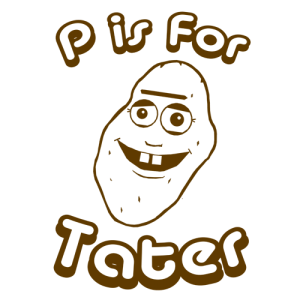 P Is For Tata