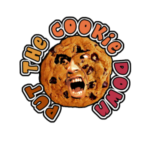 Put The Cookie Down - Arnie T Shirt