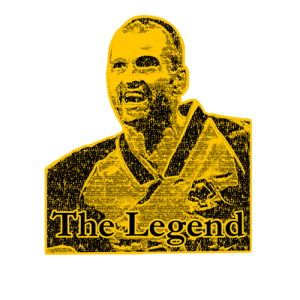 Steve Bull - The Legend