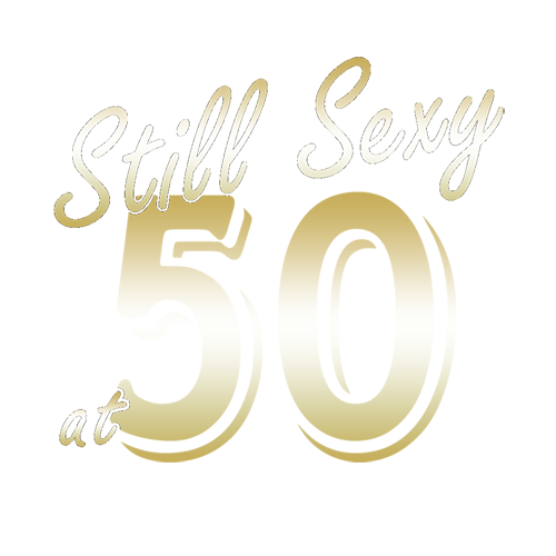 50 and still sexy