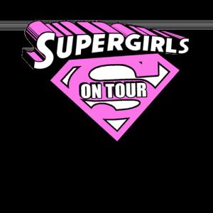 Supergirls On Tour Hen Party