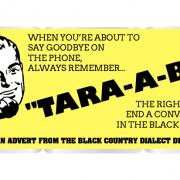 BLACK COUNTRY TARABIT MUG TEMPLATE
