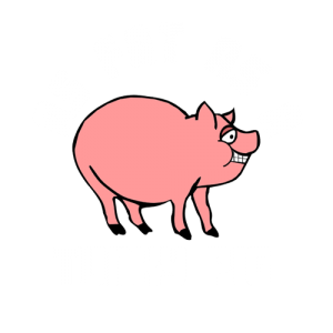Fat As A Tunky Pig - Black Country