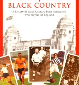 White Shirt - Black Country Book