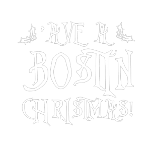 Ave A Bostin Christmas