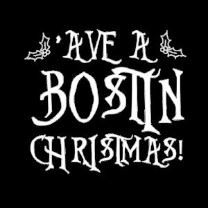 Ave A Bostin Christmas